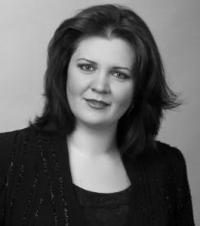 Svetlana Bedrinets