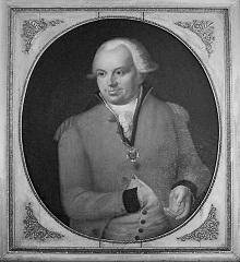 Violin Concerto in A-dur No. 1 (c. 1790),  (Gemmingen-Hornberg)