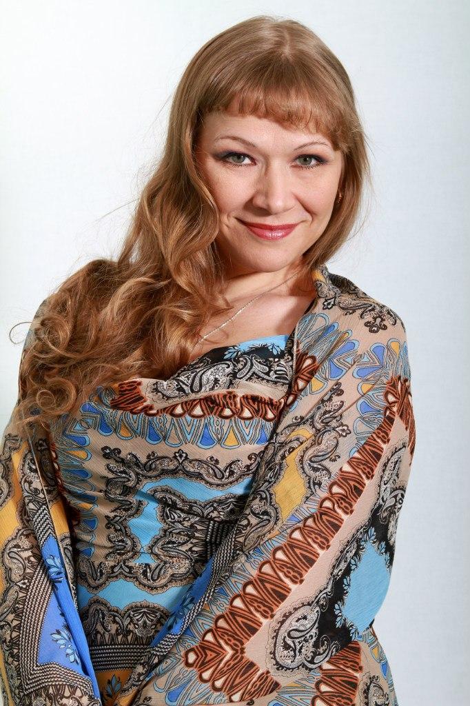 Svetlana Chuklinova