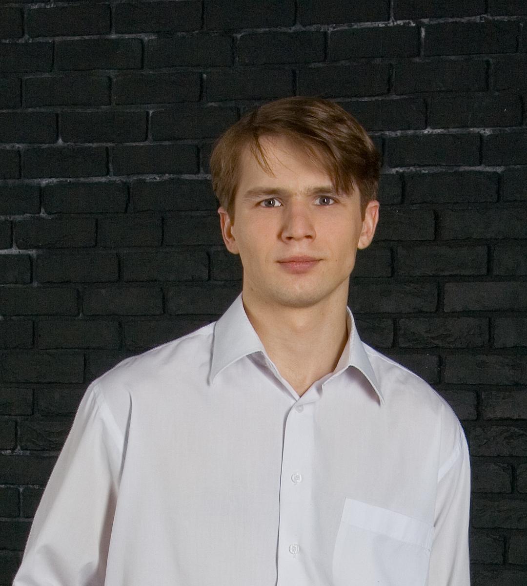 Ivan Vinogradov