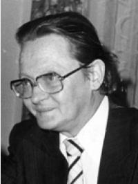 Oldrich Flosman