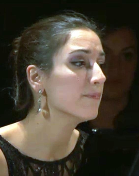 Marie-Eva Scarfone-