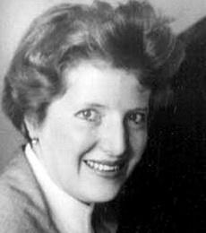 Eva Bernathova
