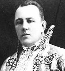 Semyon Sadovnikov