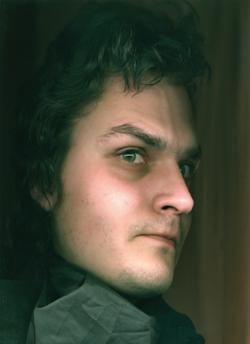 Danylo Pertsov