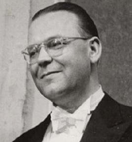 Alfred Holecek