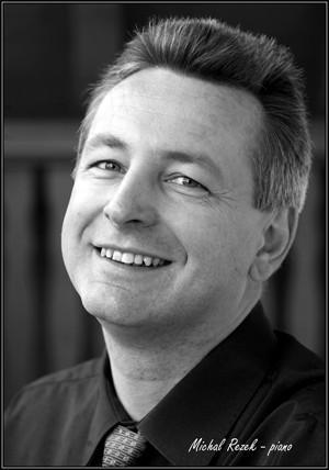 Michal Rezek