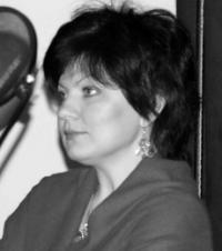 Lyudmila Shikhova