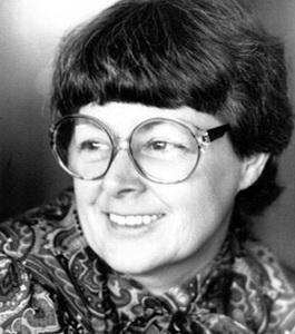 Marga Scheurich