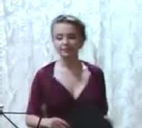 Margarita Nesterova