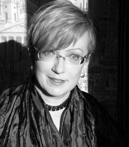 Olga Burova
