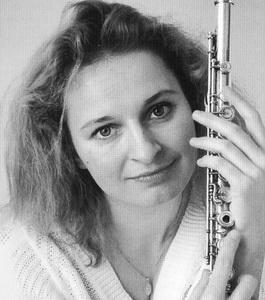 Manuela Wiesler