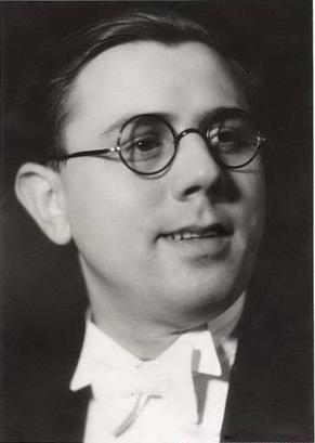 Sonata for violin and piano (1933),  (Jezek)
