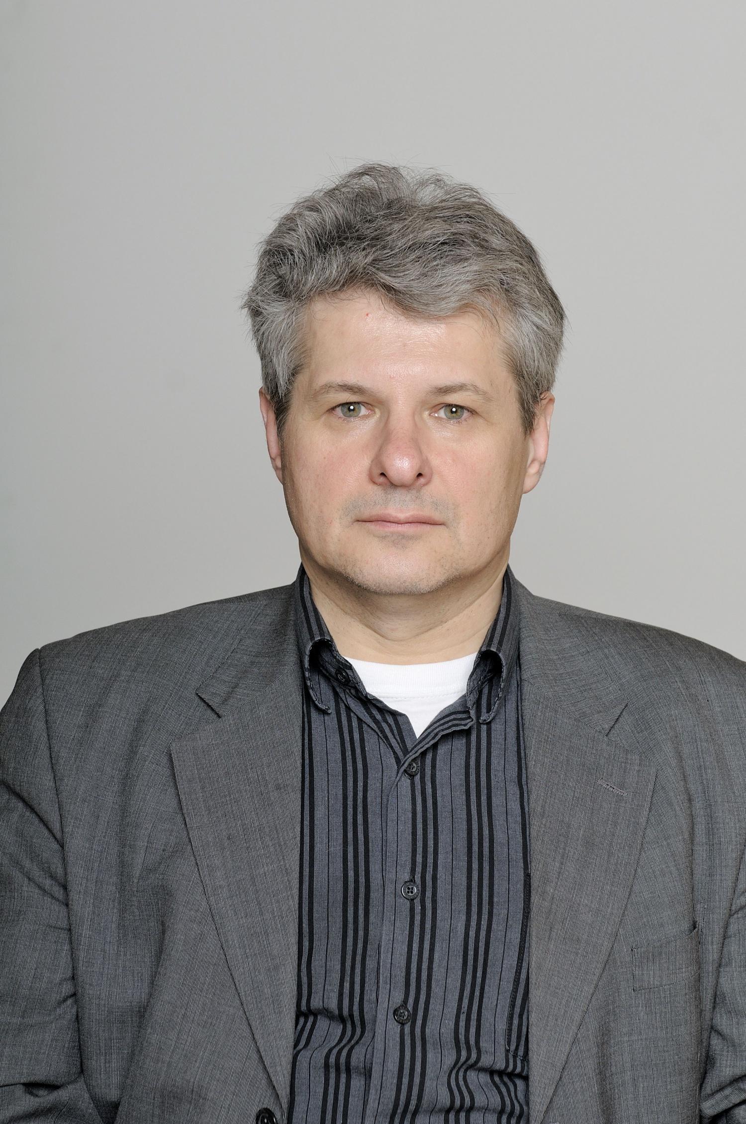 Sergey Pechatin