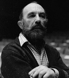 Bernard Parmegiani