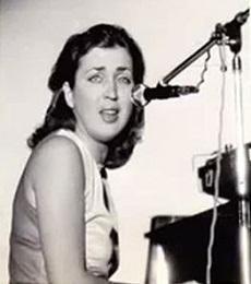 Jeanne Rozhdestvenskaya