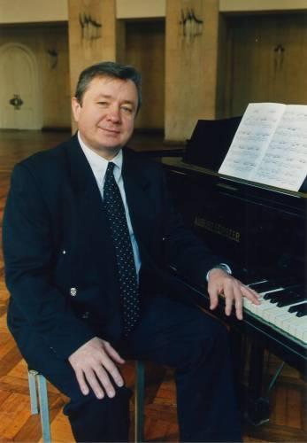 Yuri Vesnyak