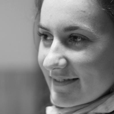 Ekaterina Antonenko