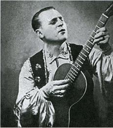 Pyotr Leshchenko