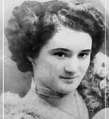 Ekaterina Yurovskaya-