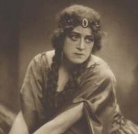 Nanny Larsen-Todsen