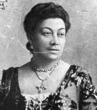 Varvara (Barbara) Panina