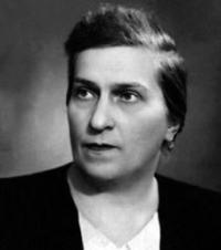 Sophia Preobrazhenskaya