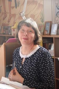 Maria Bukova