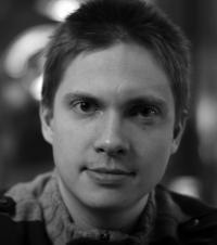 Alexei Shmurak