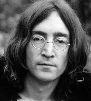 Song `Lucy In The Sky With Diamonds`,  (Lennon)