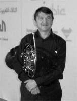 Vladislav Grigorov