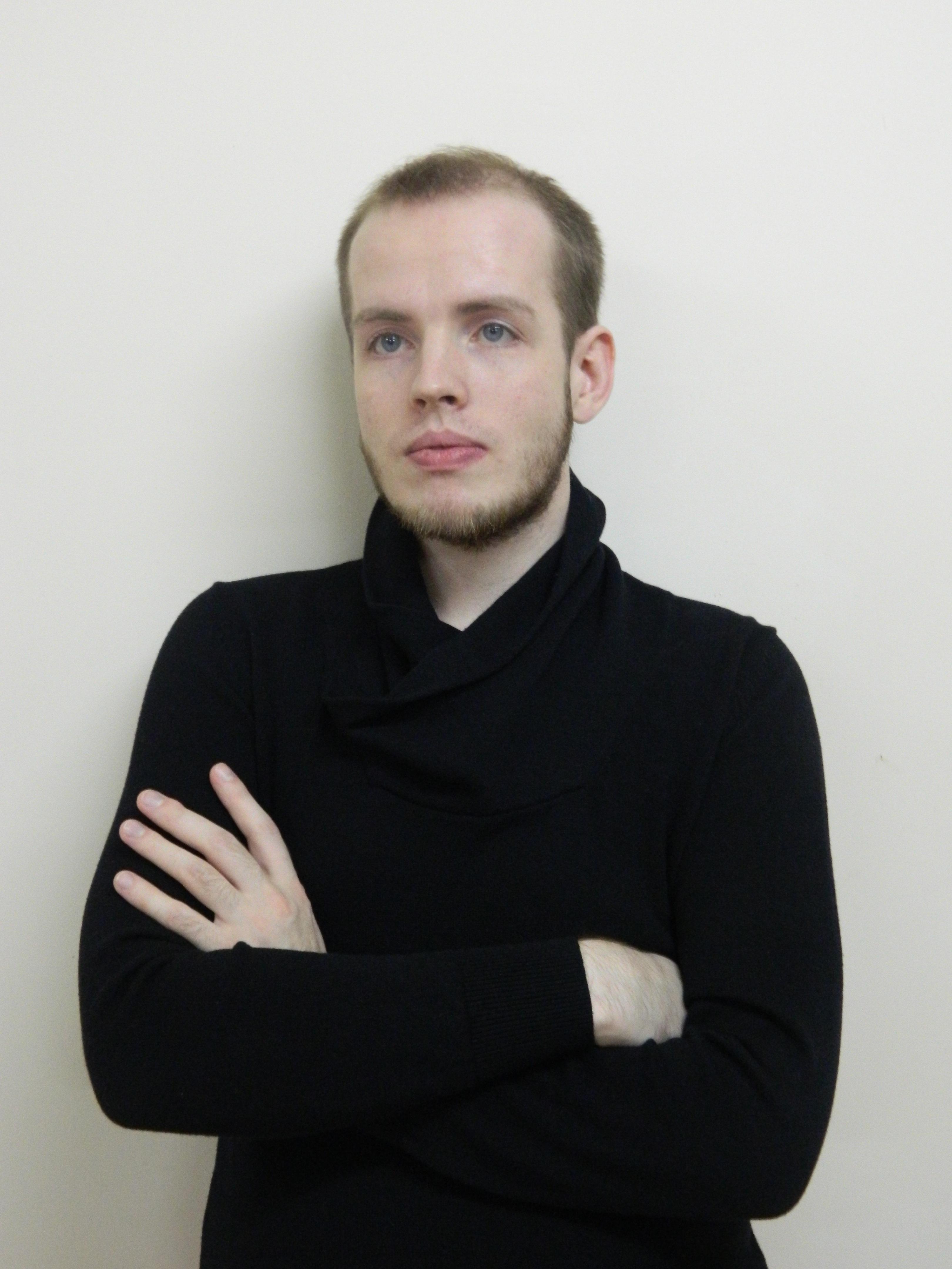 Andrey Besogonov