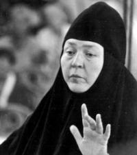 Irina Denisova-(sister-Iuliania-as-a-nun)