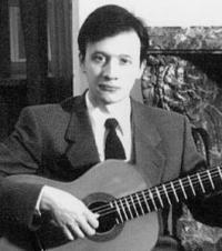 Yevgeny Starodumov