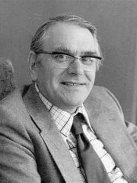 Ronald Binge