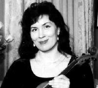Iya Komarova