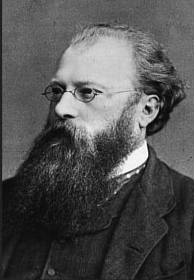 Hans (Janos) Richter