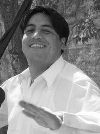 Javier Perez Casasola