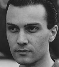 Oleg Ryabets
