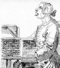 Imaginary Maid, opera, 1738,  (Latilla)