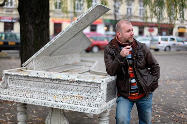 Marcel Chyrzynski