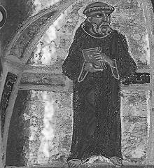 Monge de Montaudon