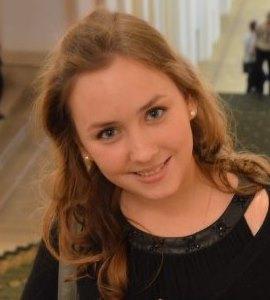 Elizaveta Karaulova