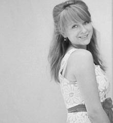 Iryna Posviatovska