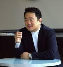 Ryuichi Rainer Suzuki