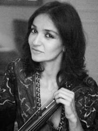 Natalia Gabunia