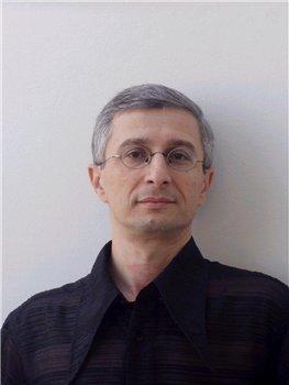 Benjamin Yusupov