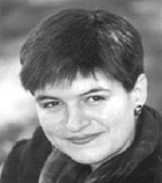 Monika Mauch