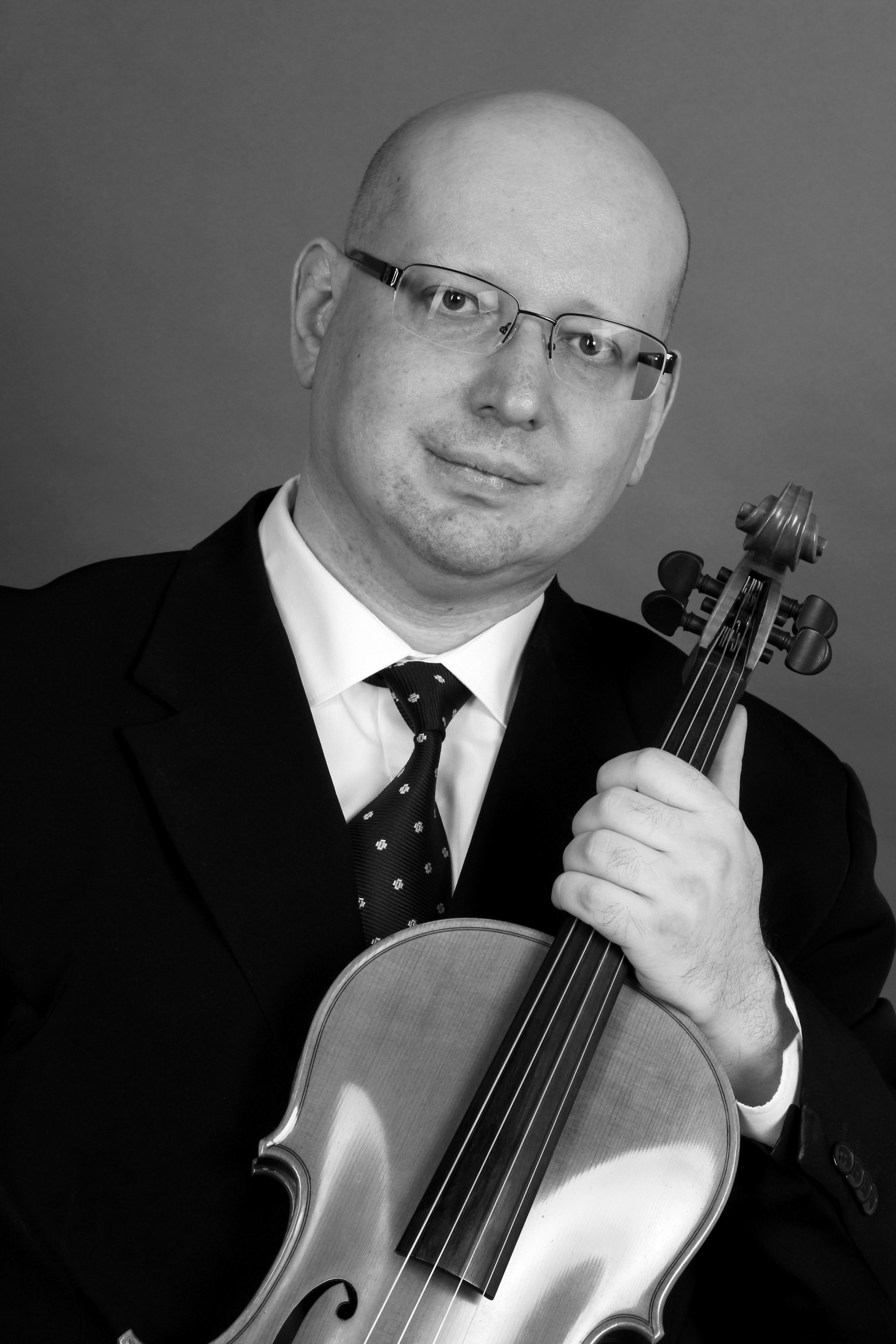 Vladimir Bistritsky