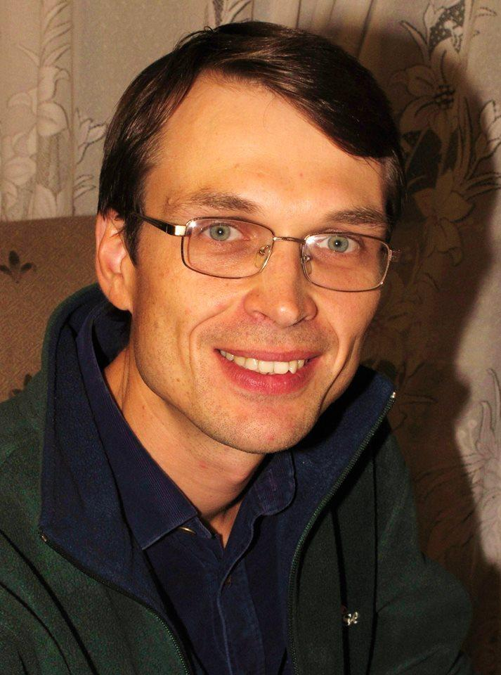 Dmitry Ustimenko